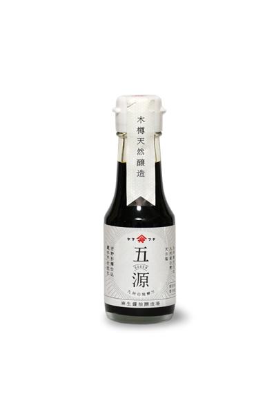 麻生醤油 五源