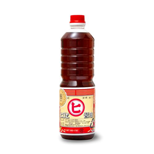 広瀬醤油 淡口醤油