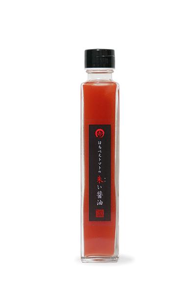 はちべえトマトの朱い醤油